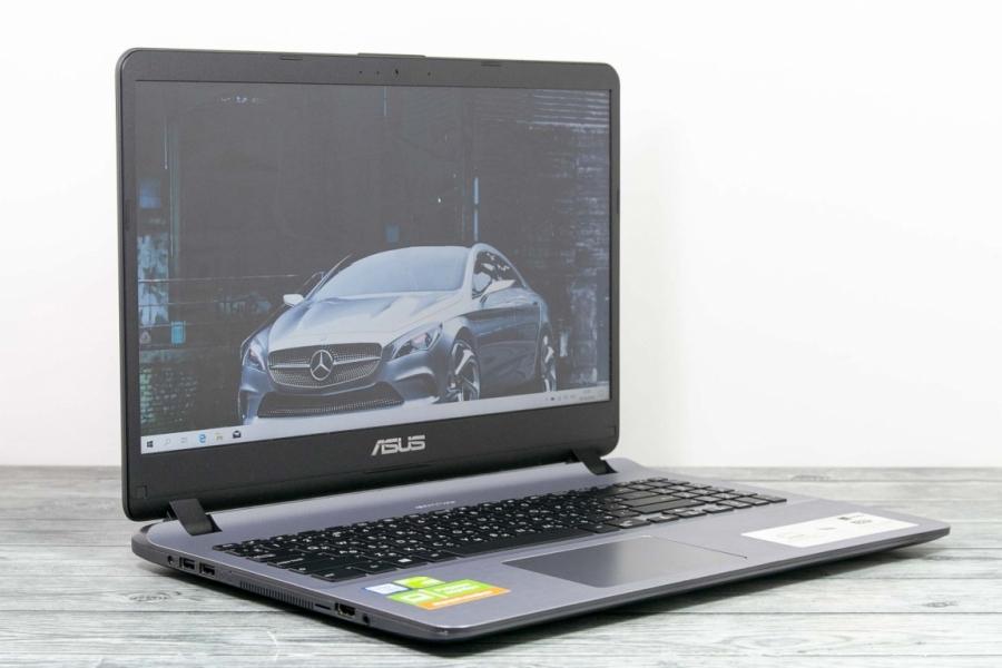 Asus X507UB-EJ043