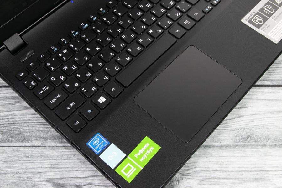 Acer ASPIRE ES1-571-P9ZA