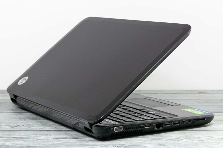 HP PAVILION G6-2165SR