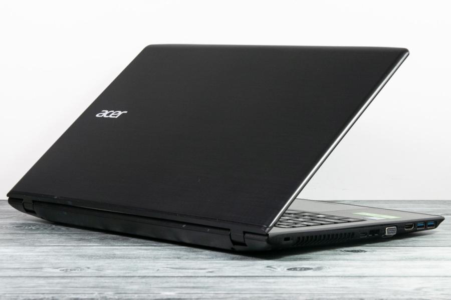 Acer E5-575G
