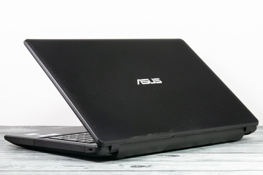 Asus X551MAV