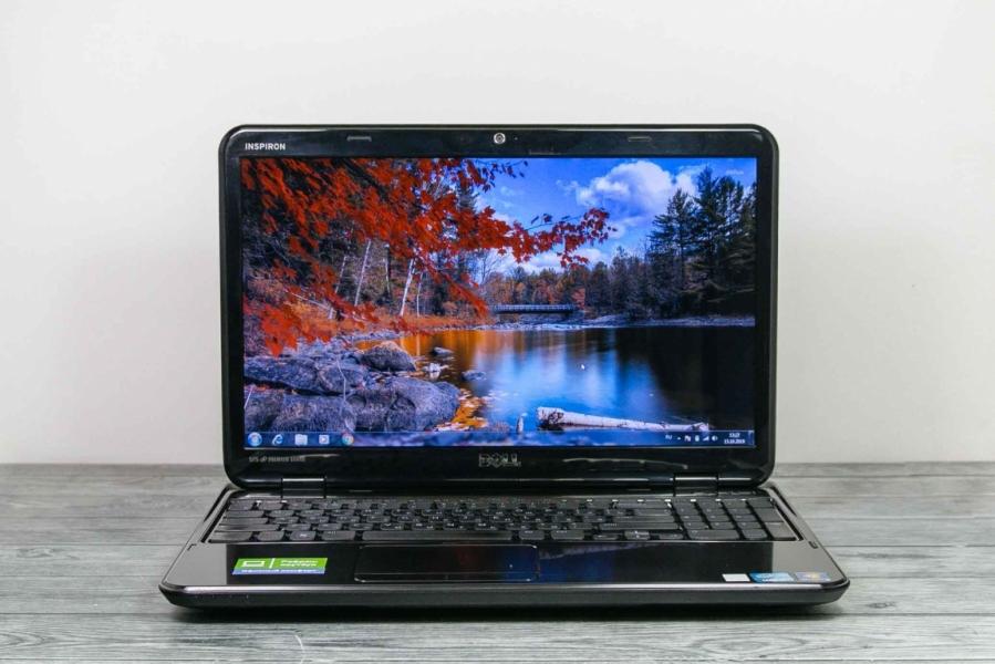 Dell INSPIRION N5110