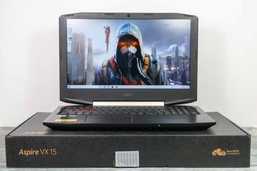 Acer ASPIRE VX5-591G
