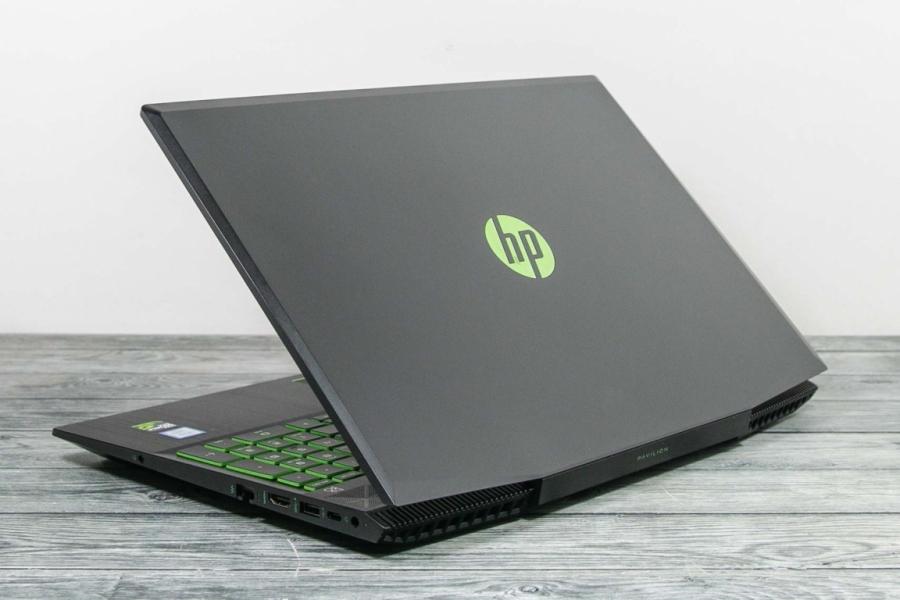HP GAMING PAVILION 15-CX0030UR