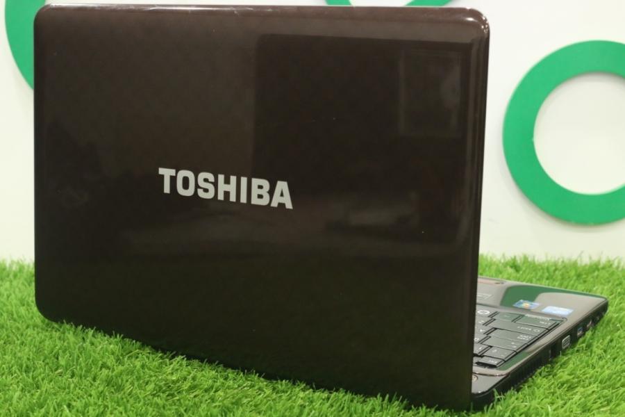 Toshiba Satellite L755-16W