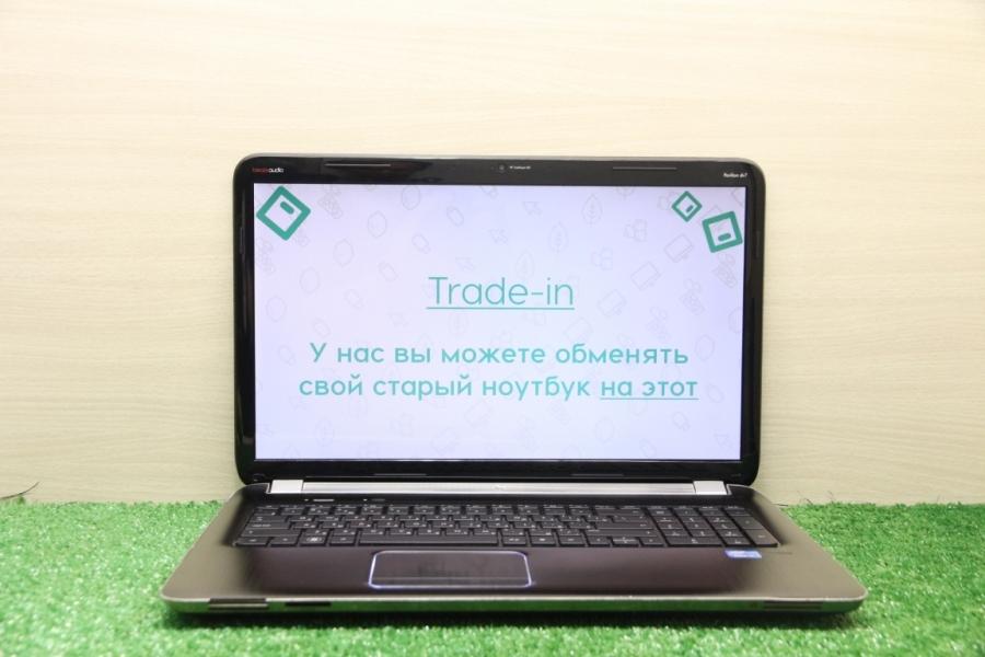 HP dv7-6152er