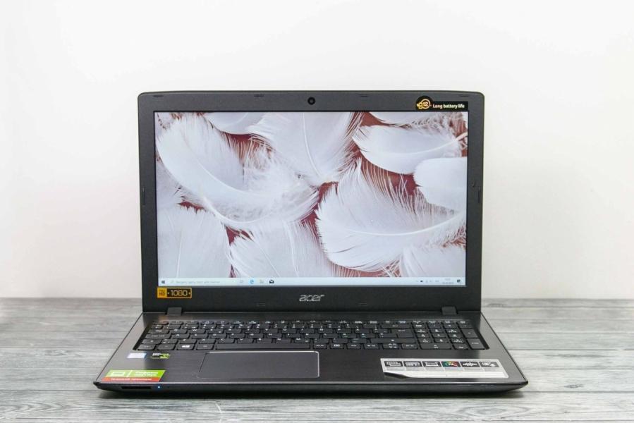 Acer ASPIRE E5-575G-5320