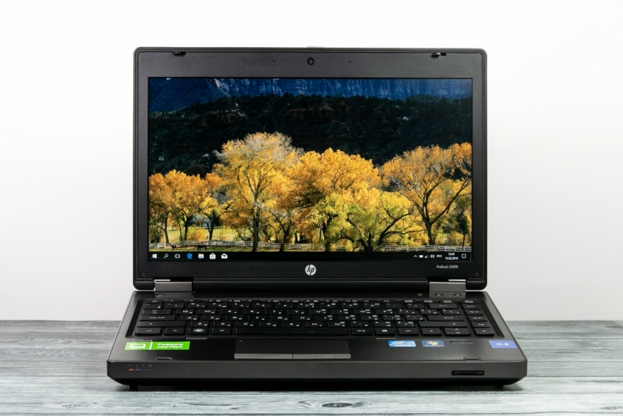 HP PROBOOK 6360B