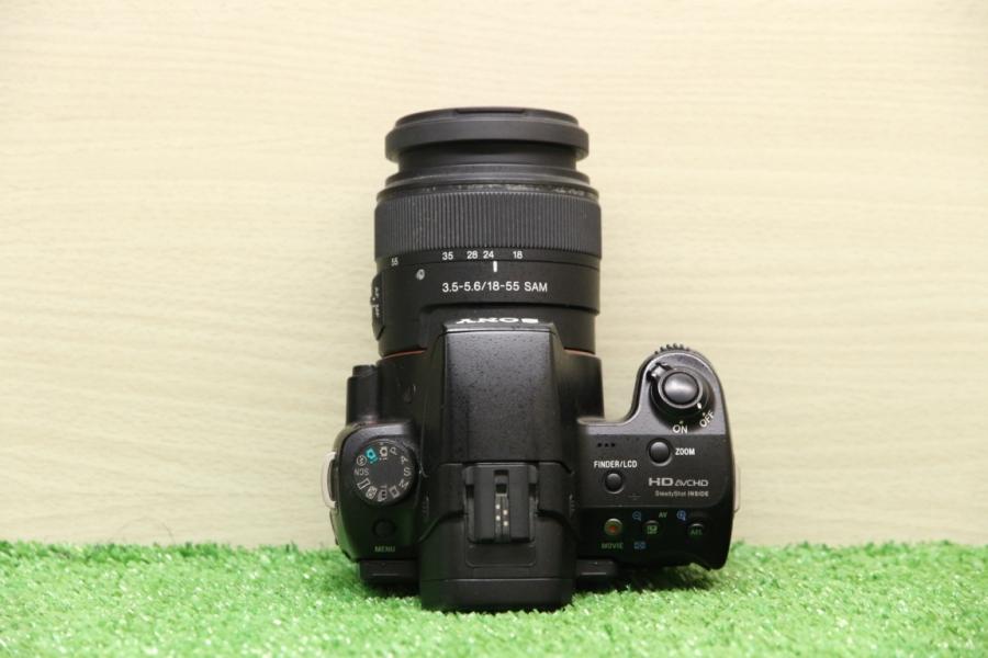 Sony Alpha SLT-A37 Kit