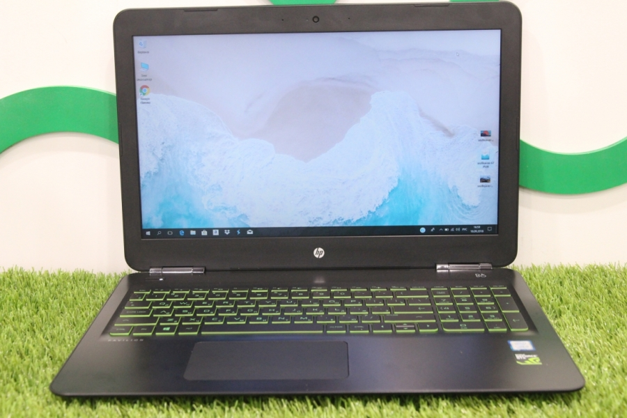 HP 15-bc408ur