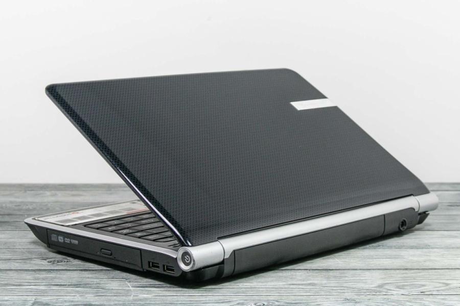 Packard Bell EASYNOTE NJ65-CU