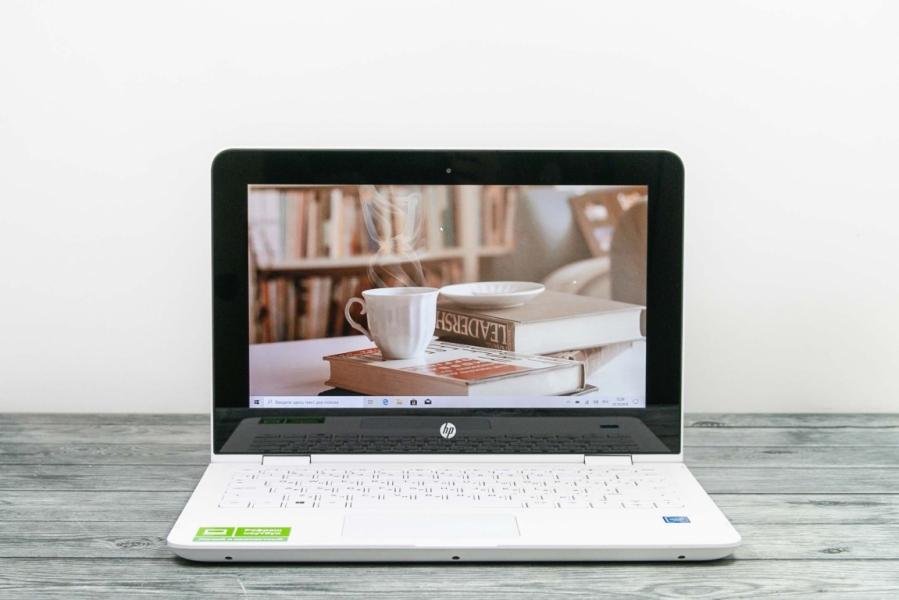 HP STREAM X360 11-AA007UR