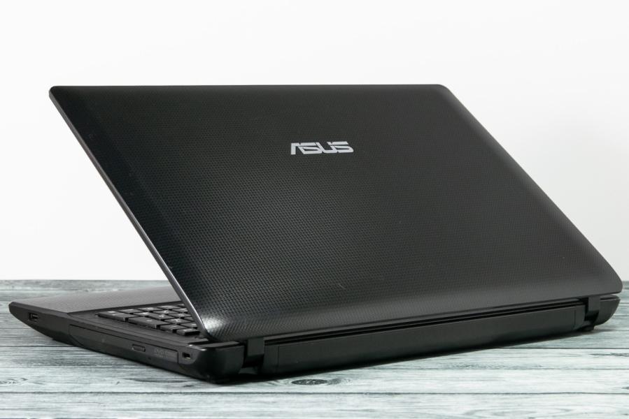 Asus X54HR-XS027D