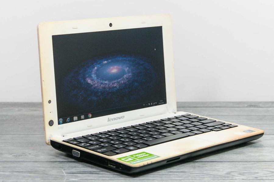 Lenovo S100