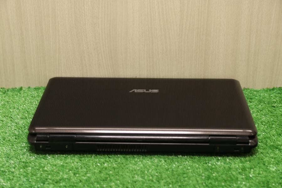 Asus K50I