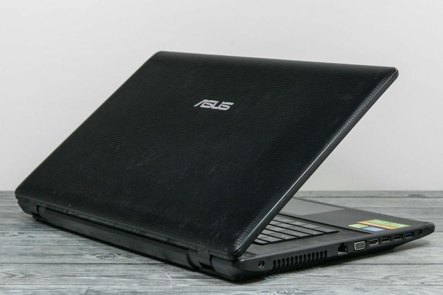 Asus X75VC