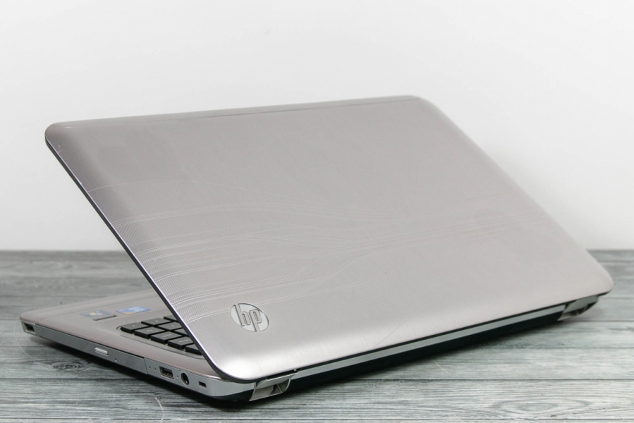 HP PAVILION DV6-3302ER