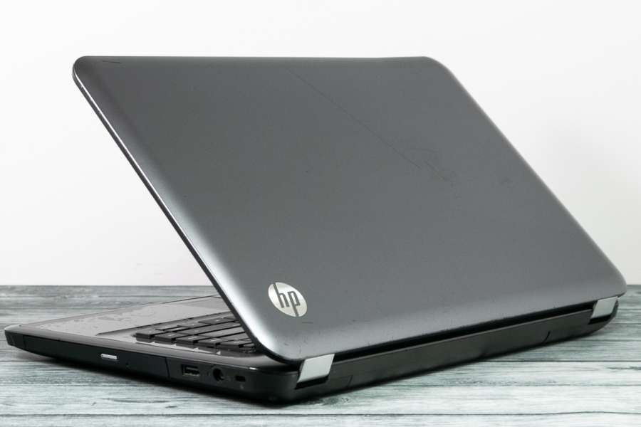 HP PAVILION G6-1207ER