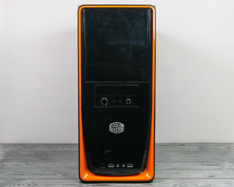 Игровой пк на Core i7/GTX/8Gb/1000Gb