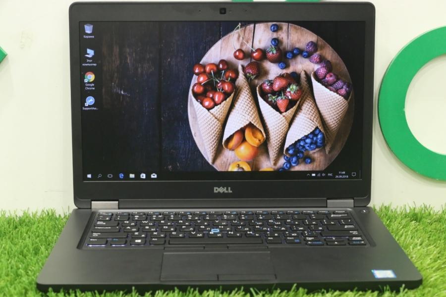 Dell Latitude 5480-7829