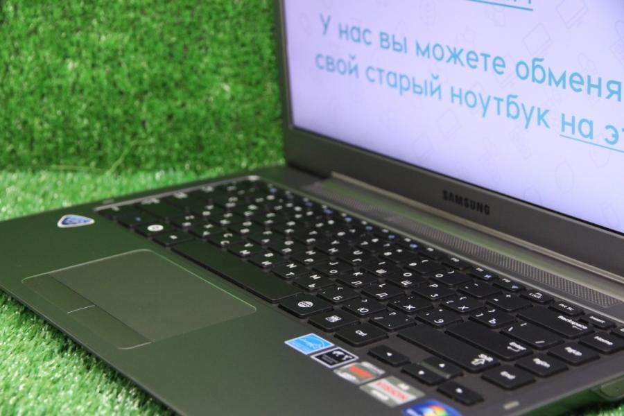 Samsung NP535U4C