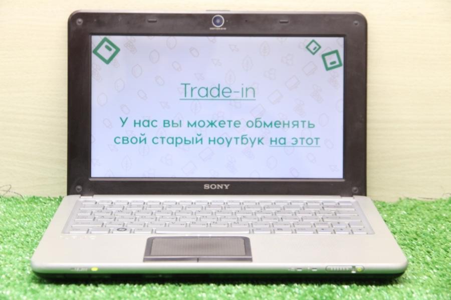 Sony Vaio PCG-4T1P