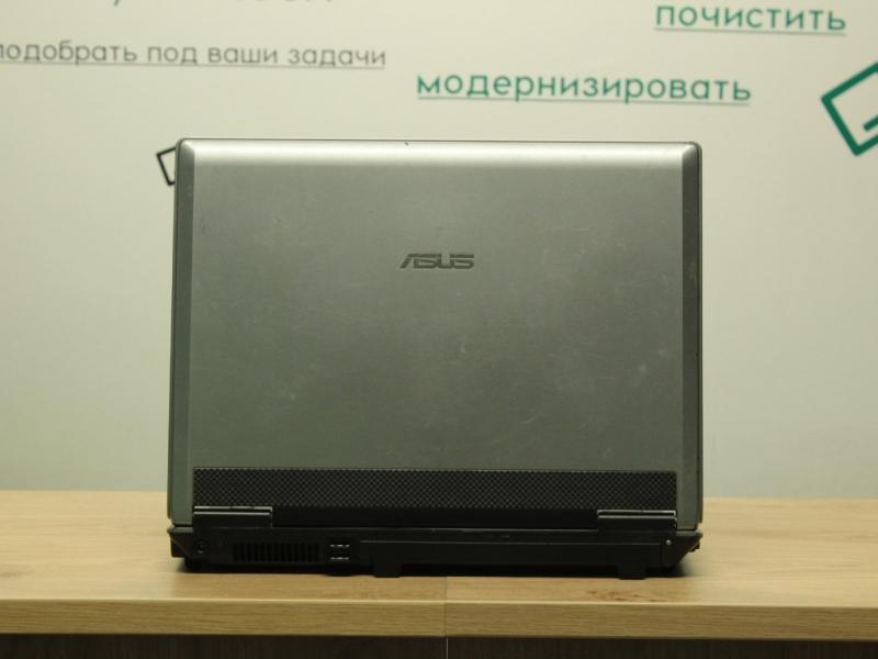 Asus F3S