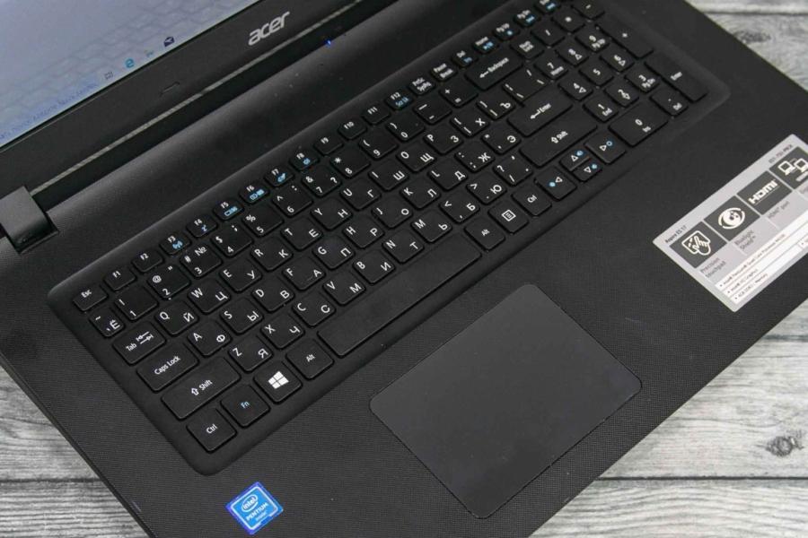 Acer ASPIRE ES1-732 SERIES