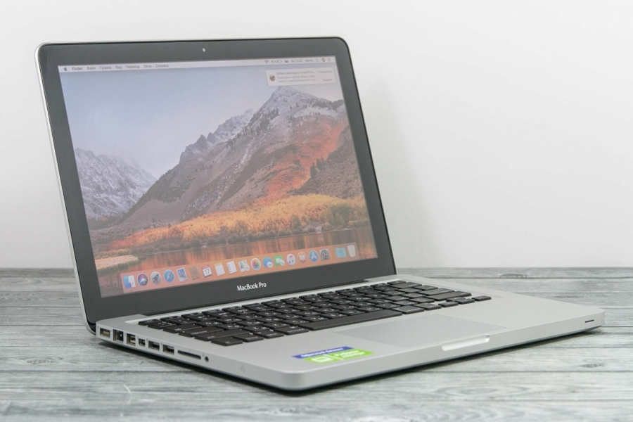 Apple MACBOOK PRO 2011 A1278