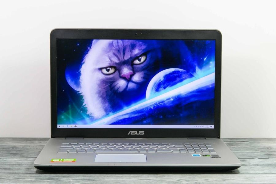 Asus N751JX