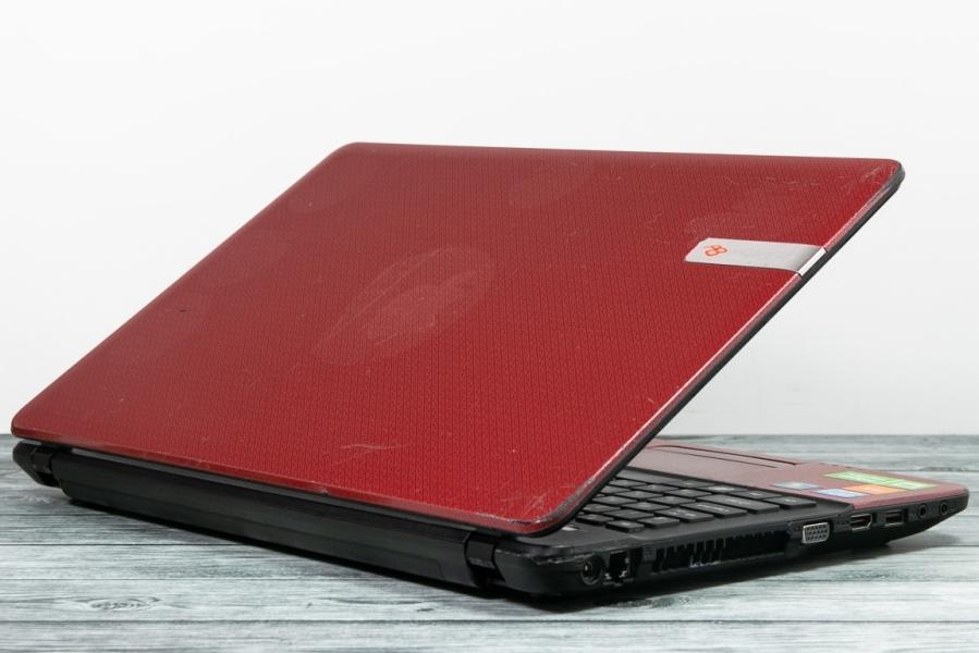 Packard Bell EASYNOTE TS13-HR-522RU
