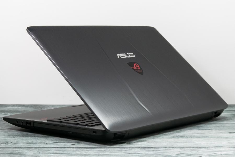 Asus ROG GL552VX