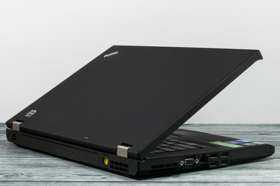 Lenovo ThinkPad T410i