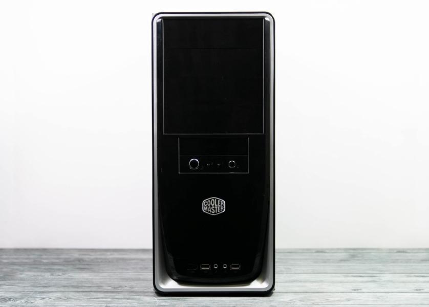 Игровой пк на Core i5/GTX/8Gb/1000Gb