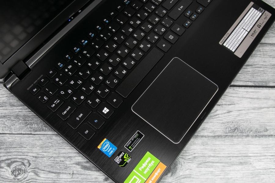 Acer ASPIRE V5-573G-74518G1TAKK