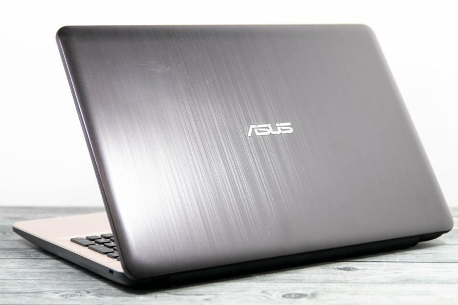 Asus X541S
