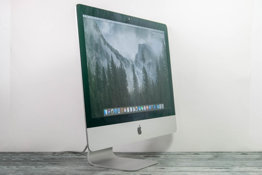 Apple iMac Late 2012 A1418