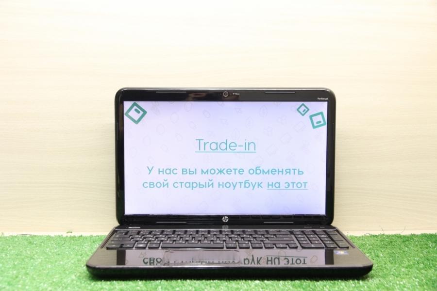HP g6-2156sr