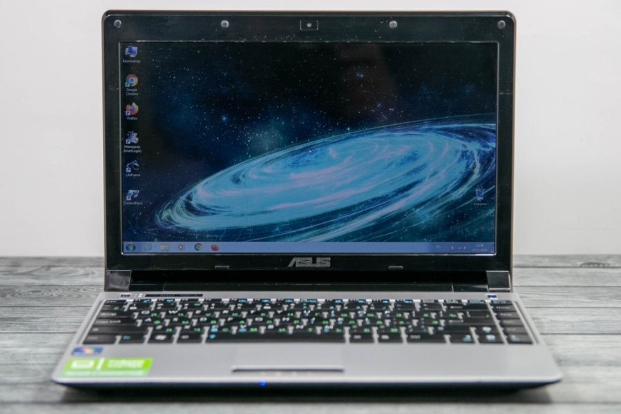Asus UL20FT-2X029R
