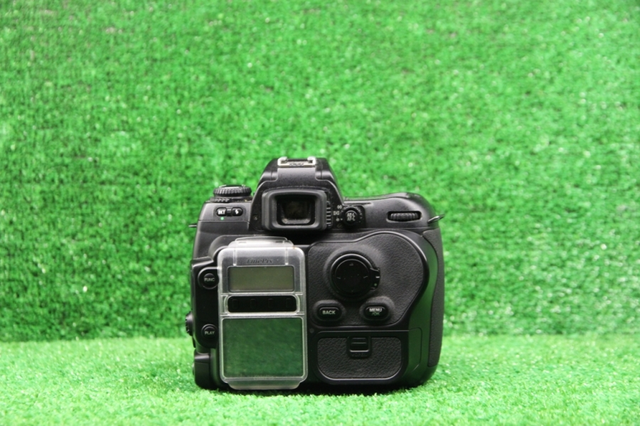 Fujifilm FinePix S3 Pro Body
