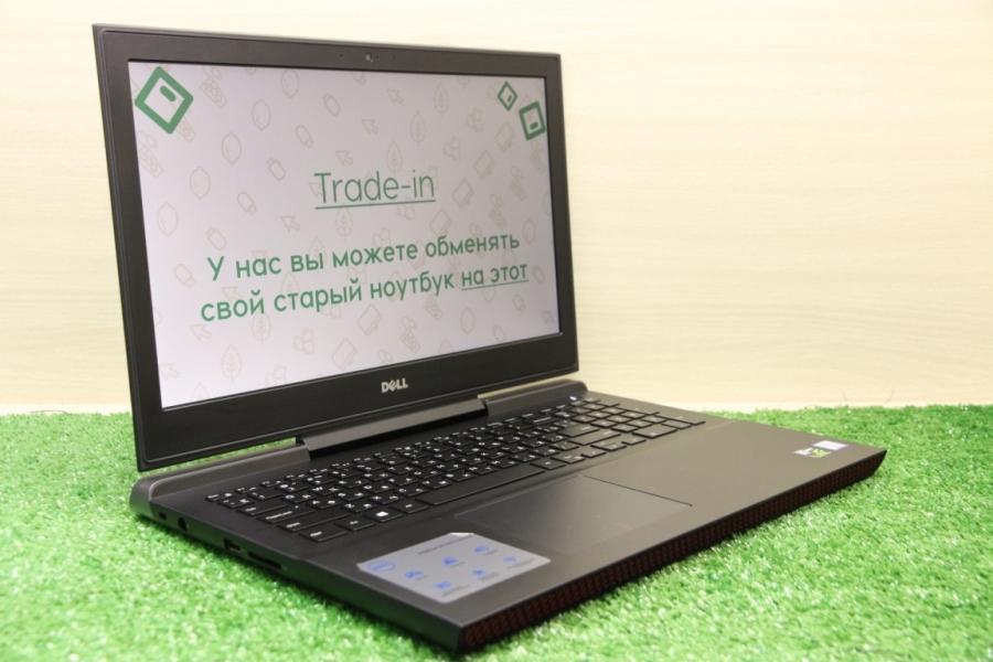 Dell Inspiron 15 7576