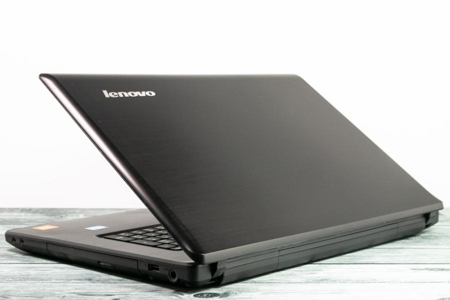 Lenovo G770
