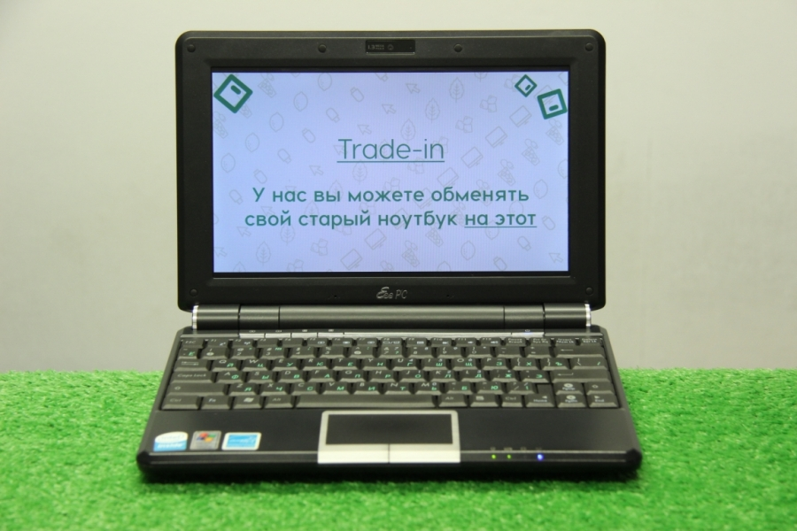 Asus Eee PC 1000HD