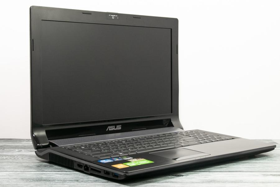 Asus N53SV-SZ267R