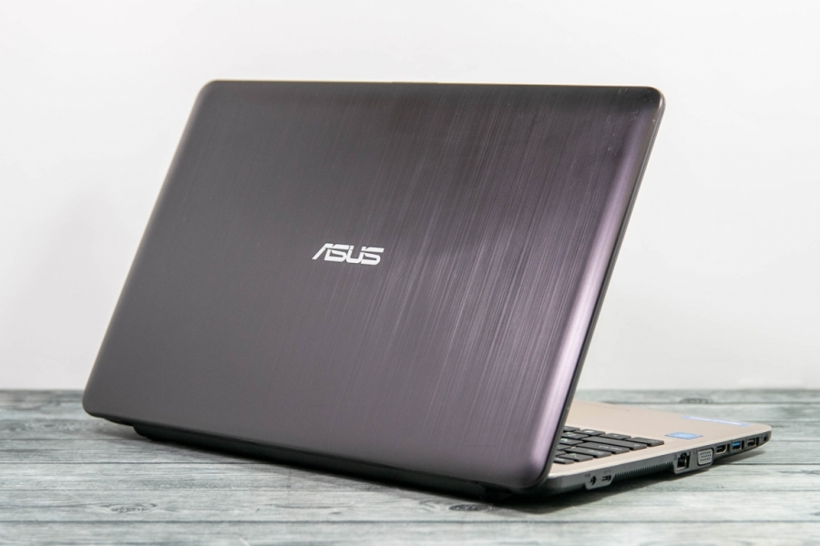Asus VIVOBOOK X540S