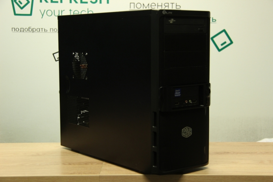 i5/8Gb/1000+ 8Gb/R9 270