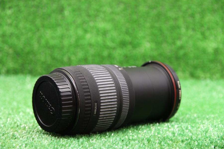 Sigma 18-200mm f/3.5-6.3 DC
