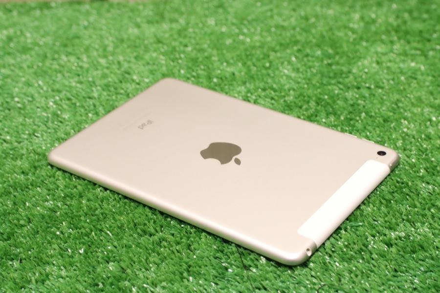 iPad mini 4 64Gb Wi-Fi + LTE