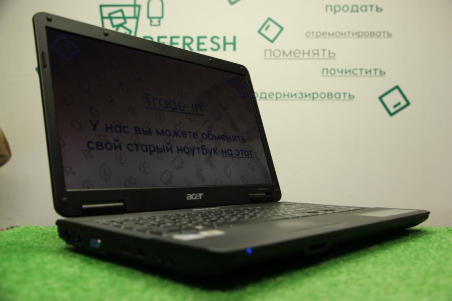 Acer Aspire 5334