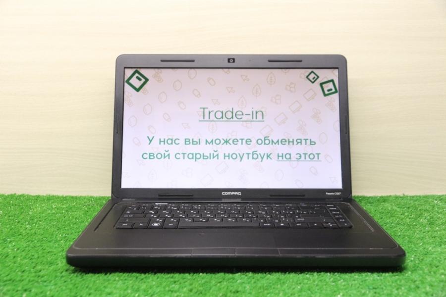 HP Compaq Presario CQ57
